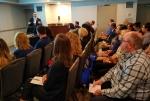 2018 LILC SSD Program audience
